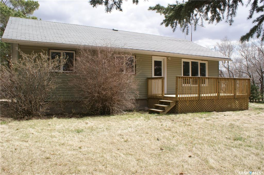 Colonsay Country Acreage, 3 bed, 1 bath, at $249,900