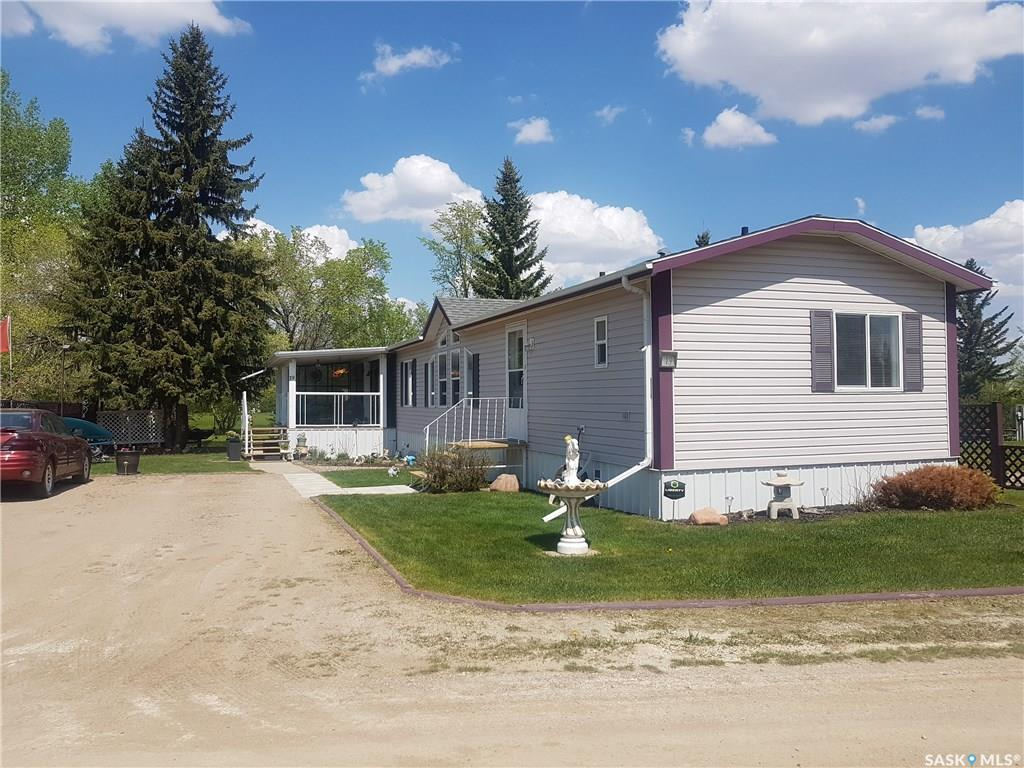 19 Brentwood Trailer Court, 3 bed, 2 bath, at $110,000